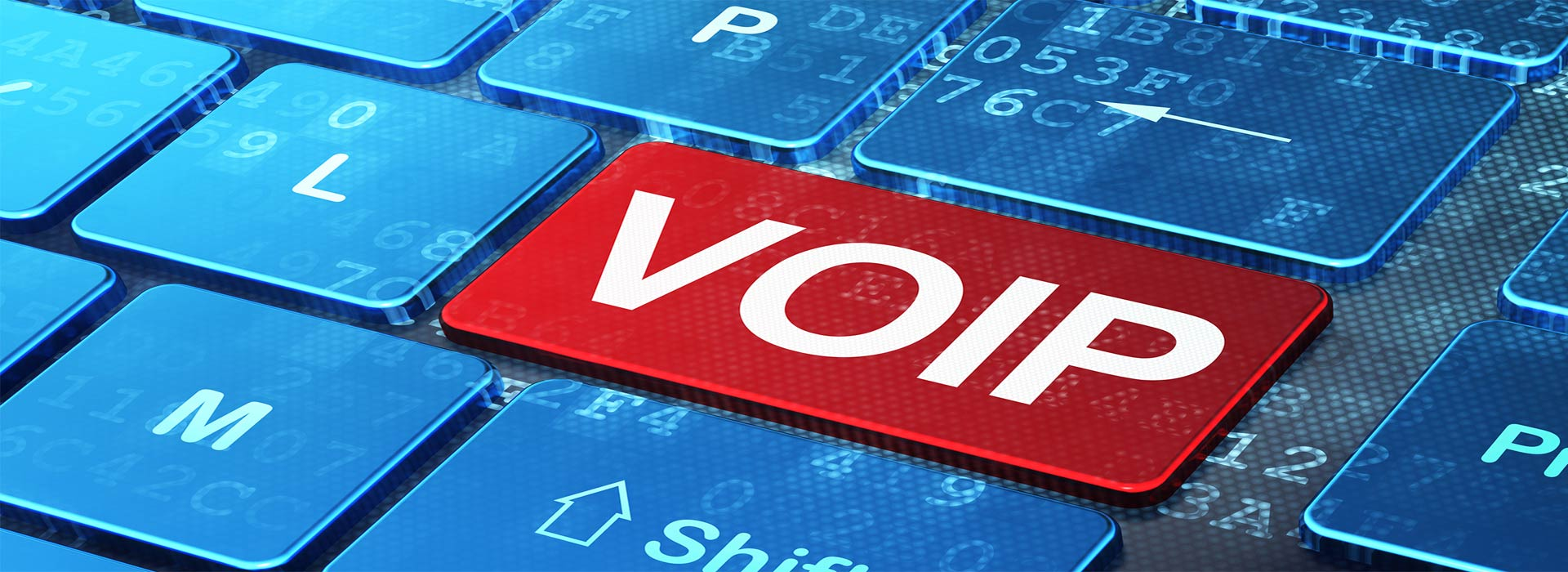 <small></small> خدمات VOIP